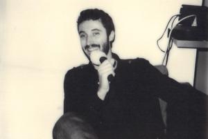 Blaise Bandini